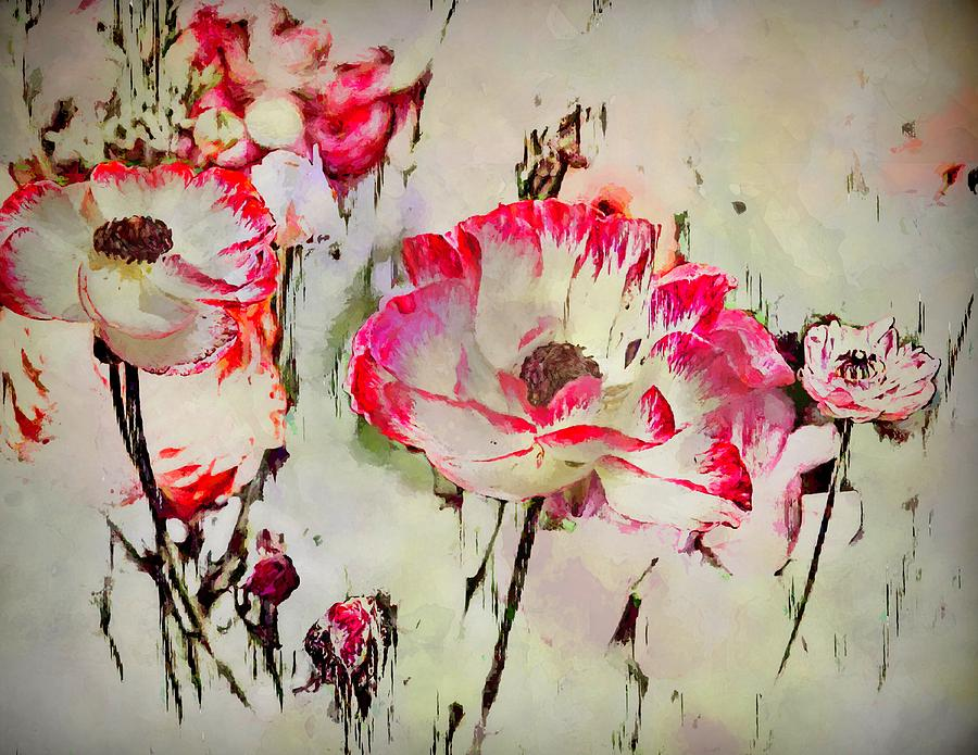 Petals of Love by Francine Collier