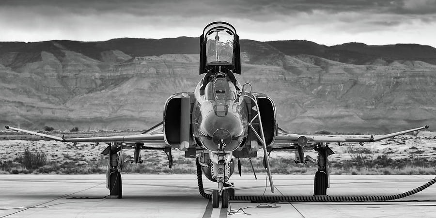 Phantom Phinale by Jay Beckman