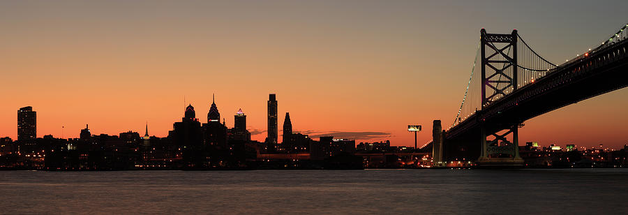 Philadelphia, Pennsylvania Photograph by Jumper