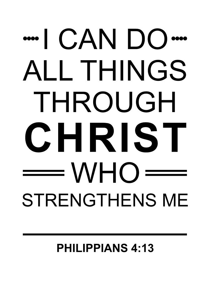 Image result for philippians 4:13