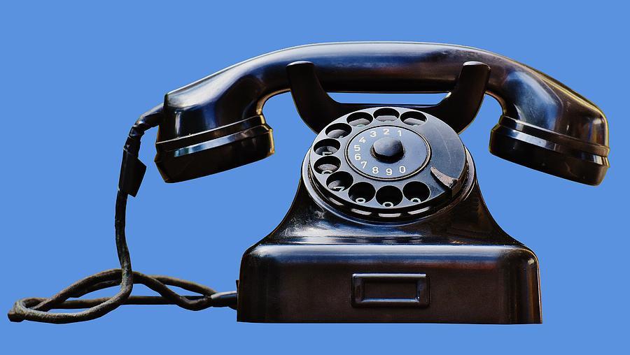 Phone by Ericamaxine Price
