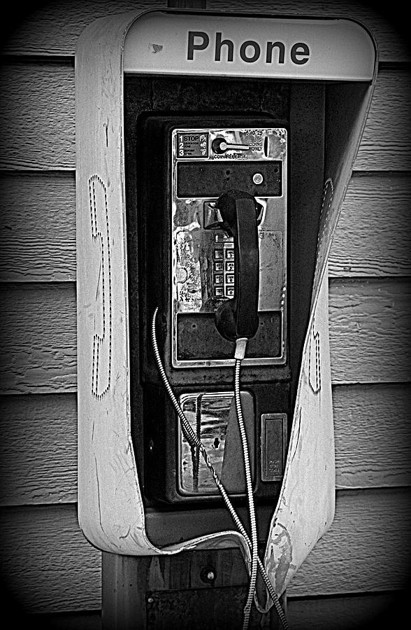 Phone Home by Kimberly Woyak