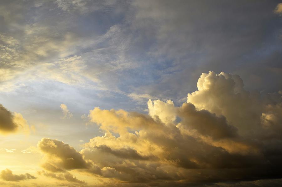 Photo 64 sky by Lucie Dumas