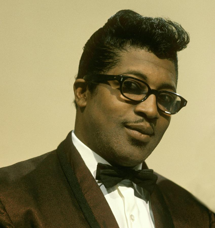 Photo Of Bo Diddley Photograph by David Redfern