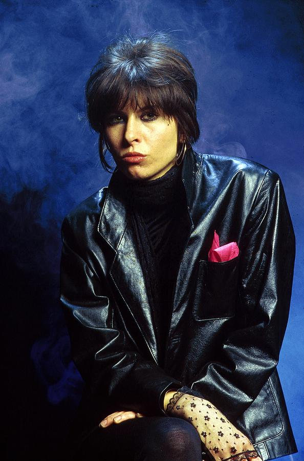 chrissie hynde we used to be friends