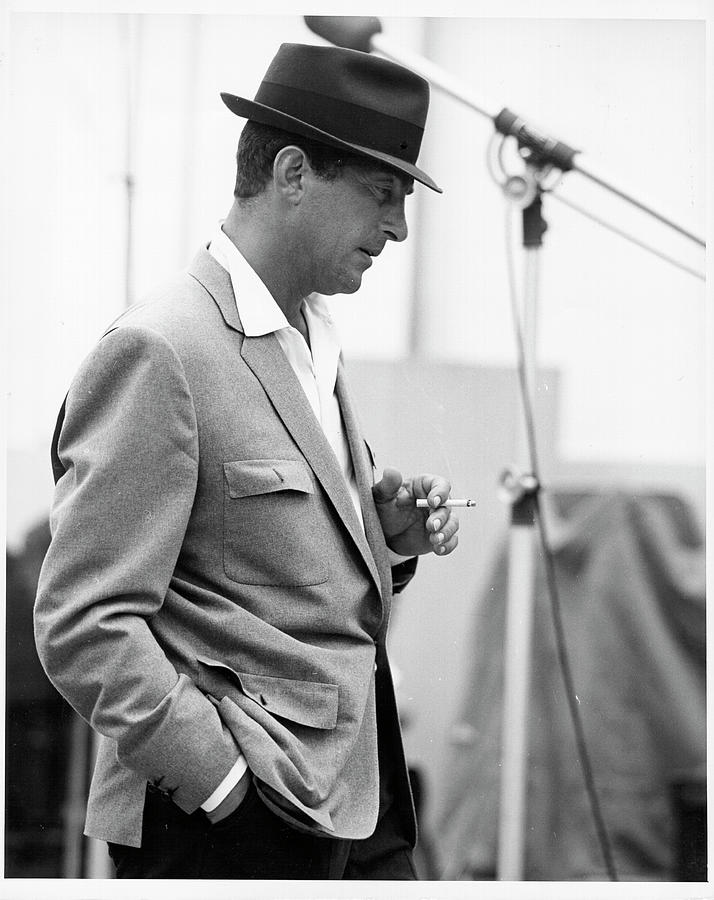 Photo Of Dean Martin Photograph by Michael Ochs Archives