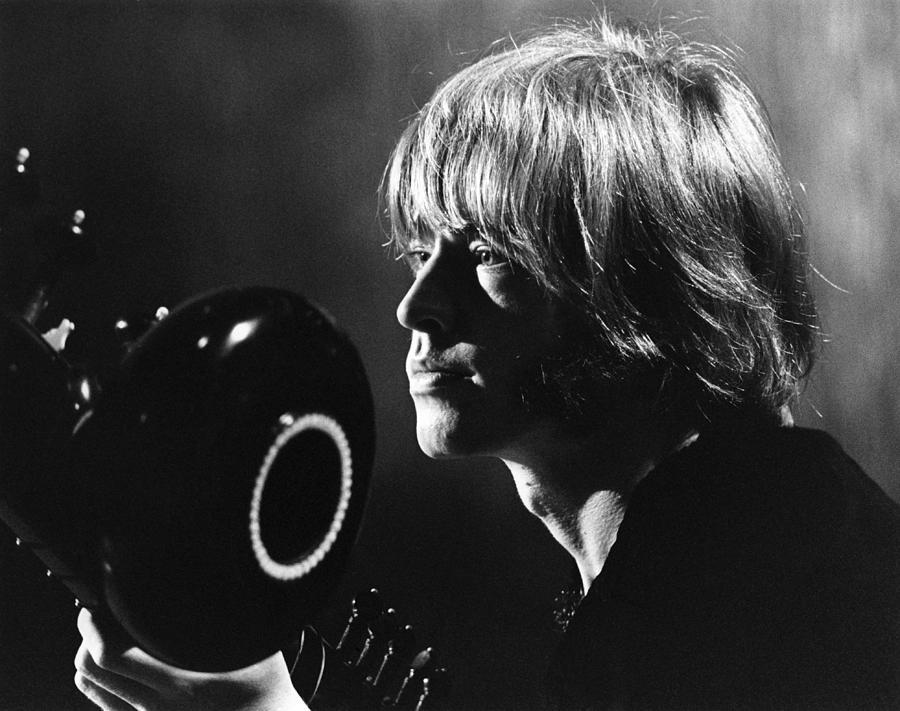 Photo Of Rolling Stones And Brian Jones Photograph by Ivan Keeman