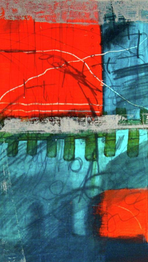 Piano Sonata by Nancy Merkle