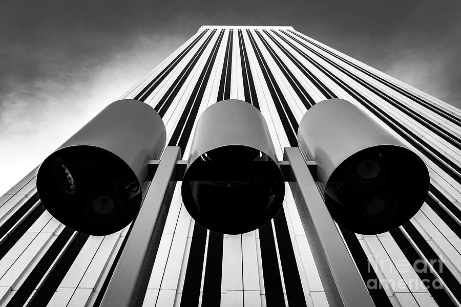 Picasso Tower by Fine Art On Your Wall