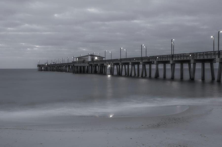 Pier Subtle by Davin McLaird