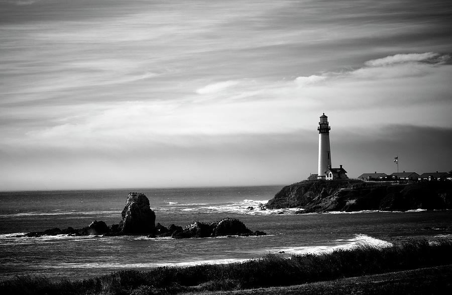Pigeon Point  by Lora Lee Chapman