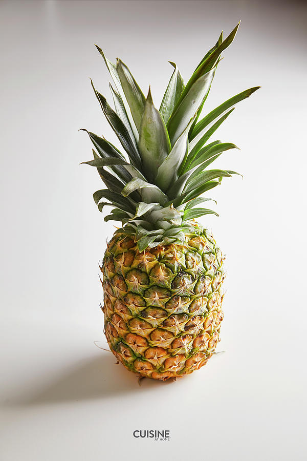 Pineapple by Cuisine at Home