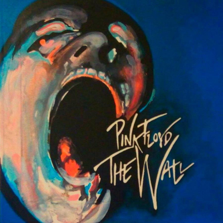 Pink Floyd Pink Floyd The The Painting Wall zMUVpGSq