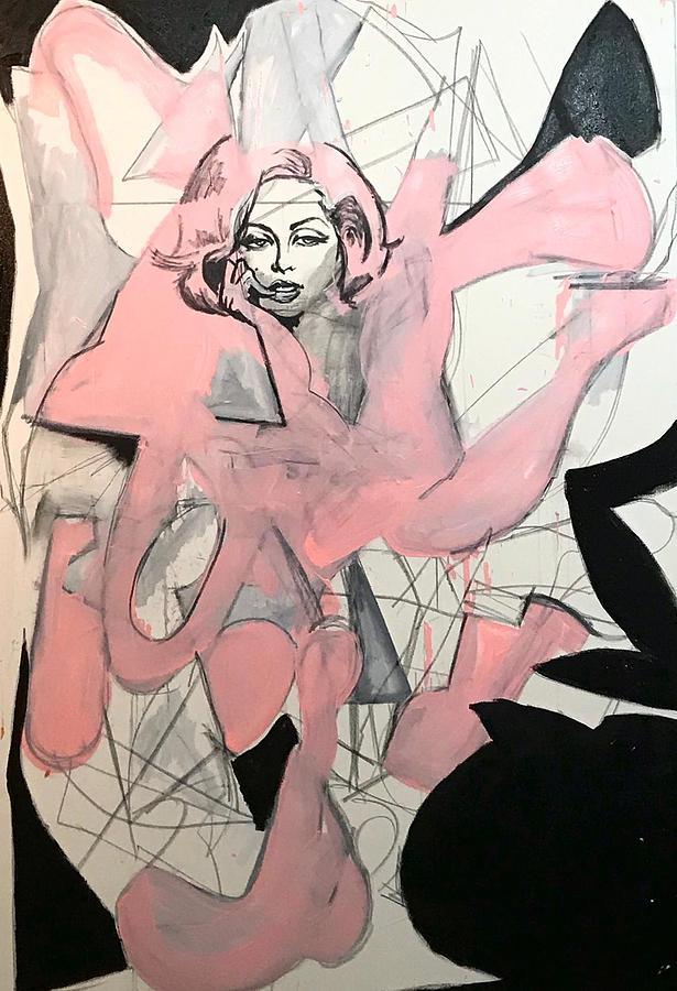 Pink Hollywood by Drew Eurek