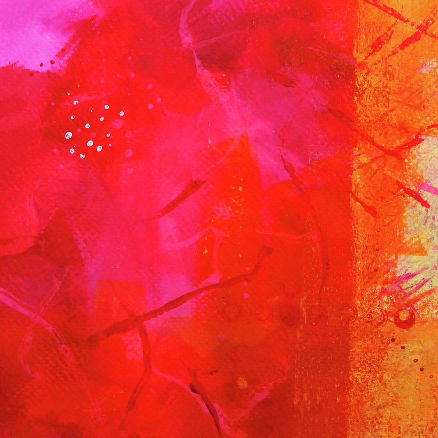 Pink Lemonade 2 by Nancy Merkle