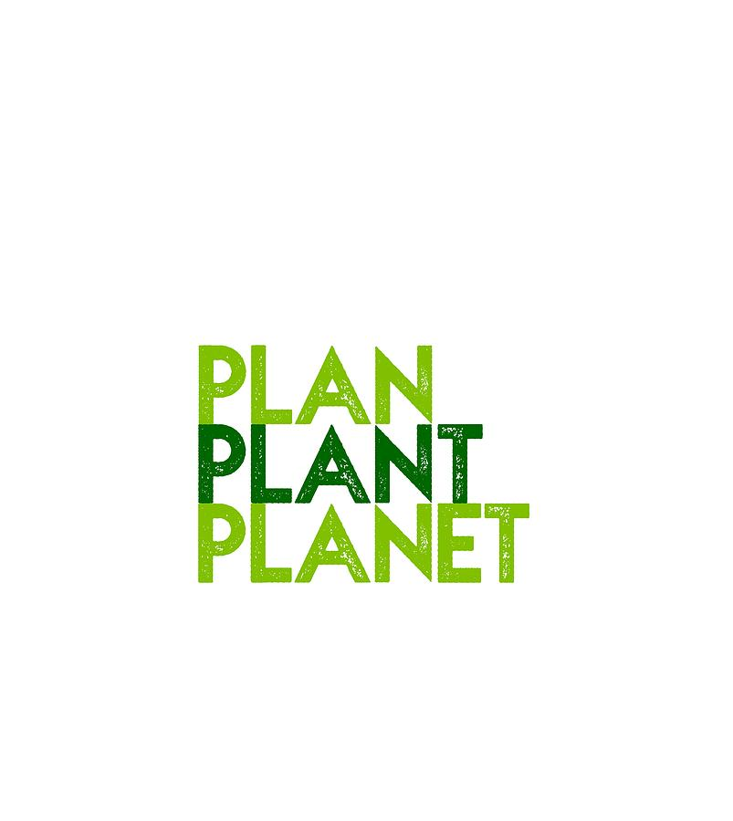 Plan Plant Planet - two greens shifted down spacing by Charlie Szoradi