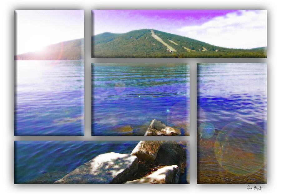 Pleasant Memory by Sandra Day