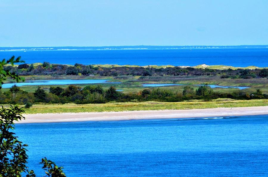 - Plum Island Beach  by - Theresa Nye