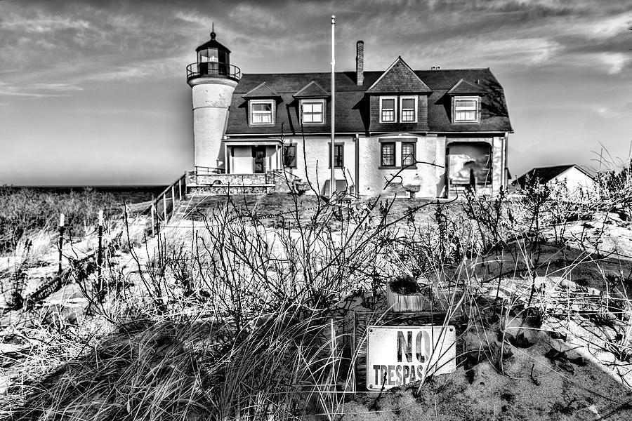 Point Betsie BNW by Joe Holley