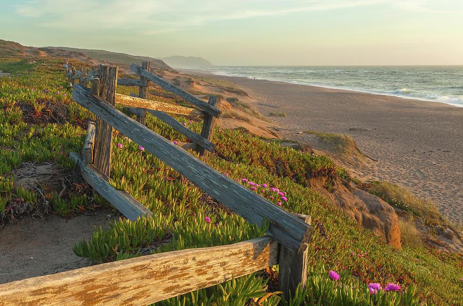 point reyes beach by Jonathan Nguyen