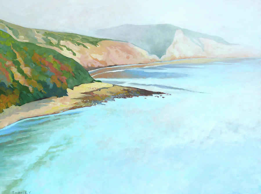 Point Reyes Dunes, California by Catherine Twomey