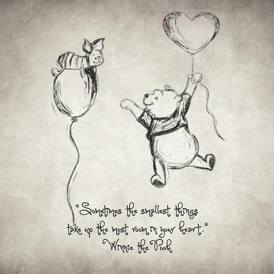 Pooh Quote by Zapista Zapista