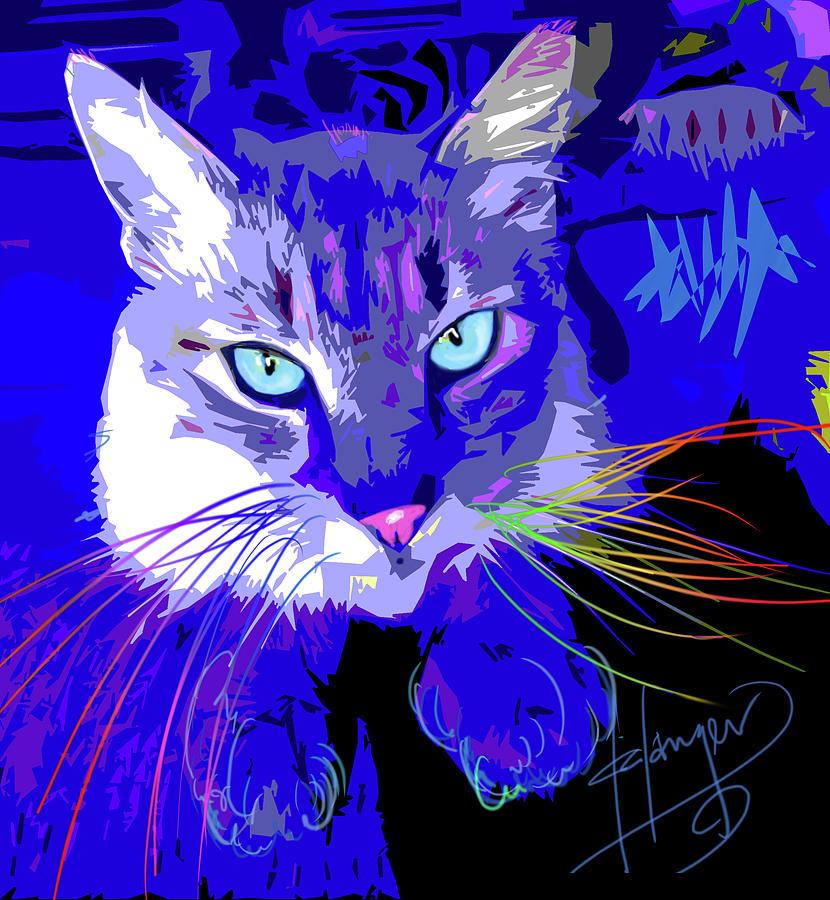 pOpCat Timmy Painting
