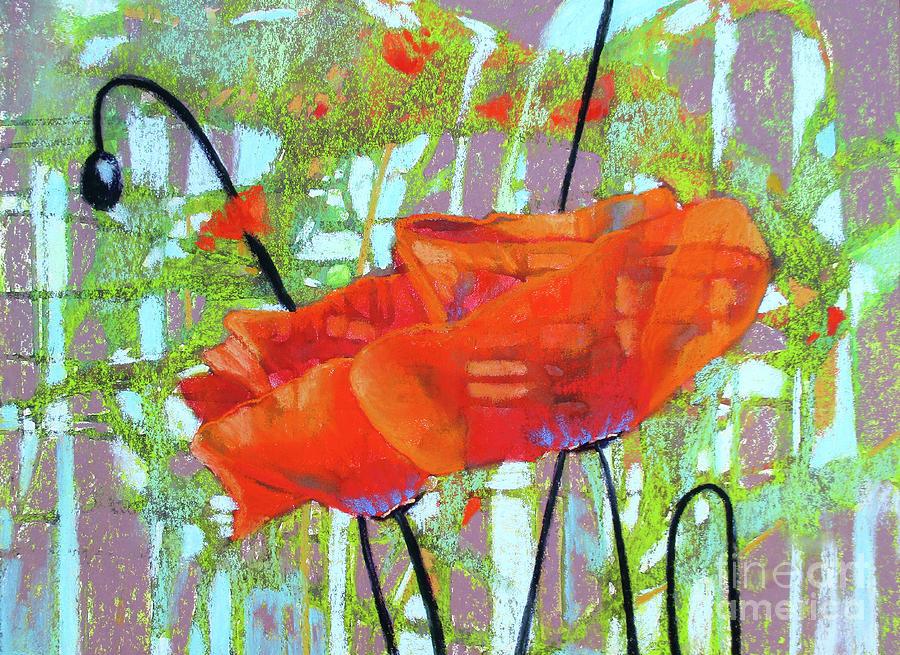 Poppyville by Vicki Brevell