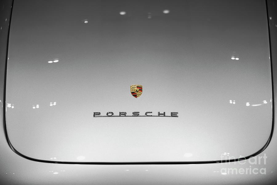 Porsche Design Photograph