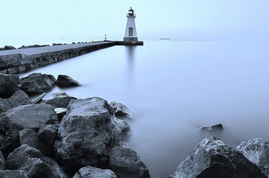 Port Dalhousie Photograph by Rex Montalban Photography