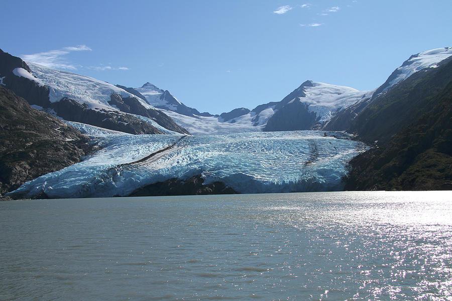 Portage Glacier - Alaska | Tripomatic