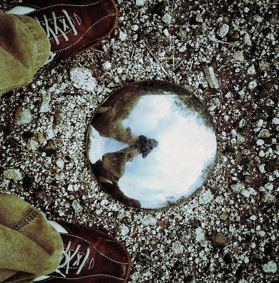 Portal  by Jonathan Thompson