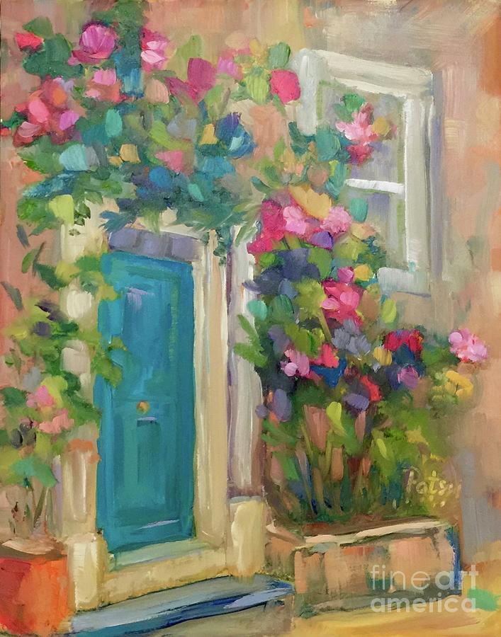 Porte della Toscana by Patsy Walton