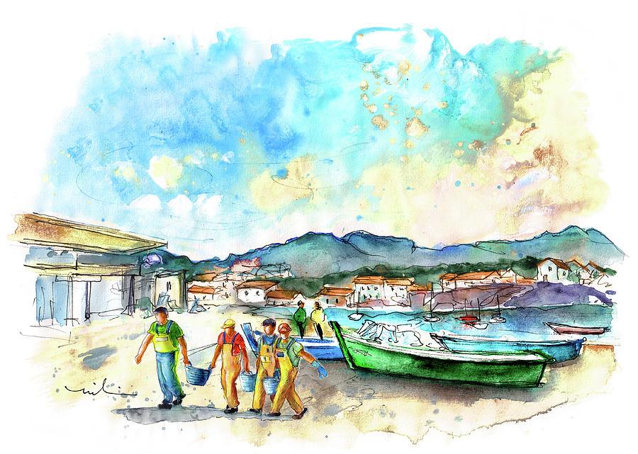 Portocubelo in Galicia 01 by Miki De Goodaboom