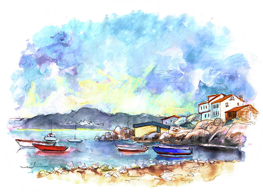 Portocubelo in Galicia 02 by Miki De Goodaboom