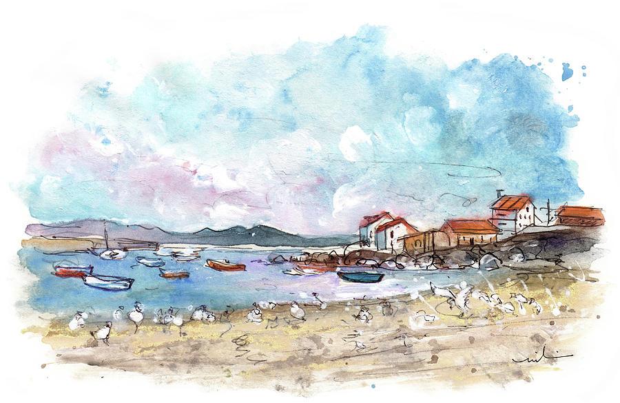 Portocubelo in Galicia 03 by Miki De Goodaboom