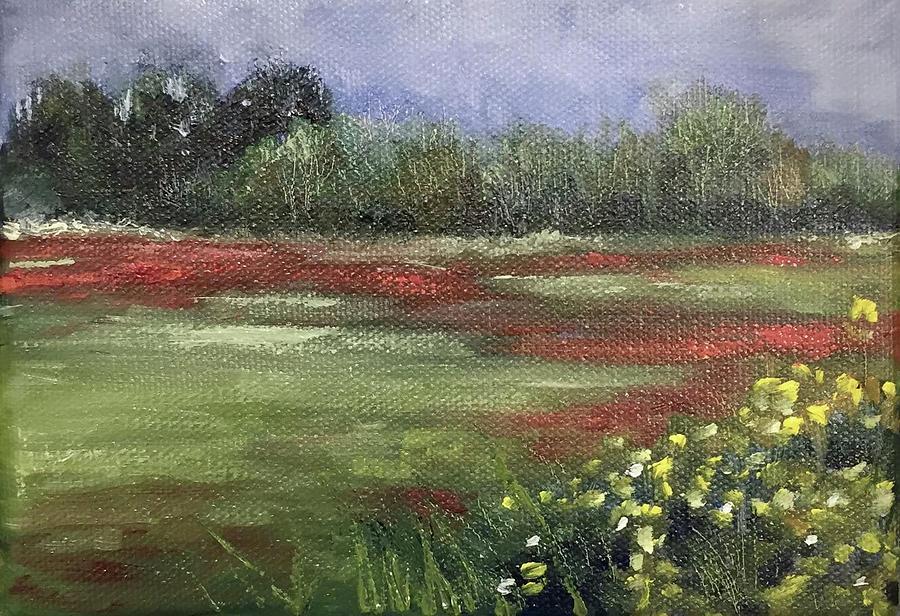 Poteet Flowers by Melissa Torres