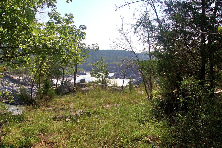 Potomac River Photograph - Potomac View  by Robert McCulloch