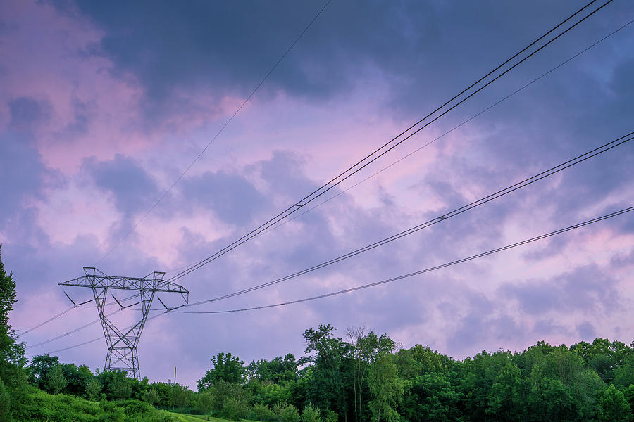 Power Over Nature by Jason Fink