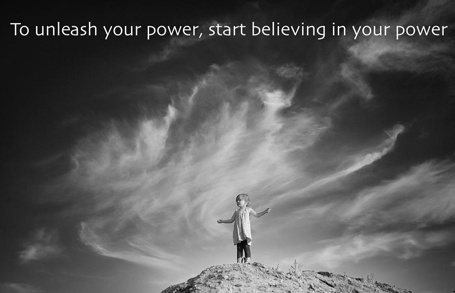 Power by Sagittarius Viking