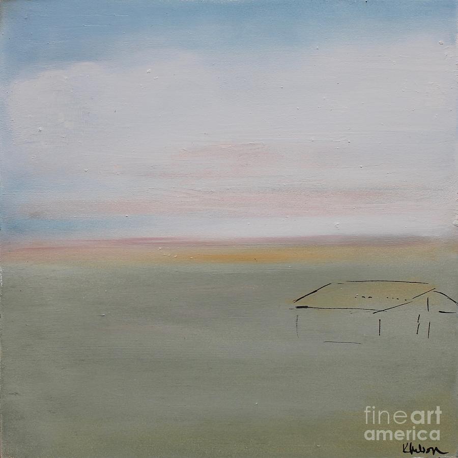 PRAIRIE HOME by Kim Nelson