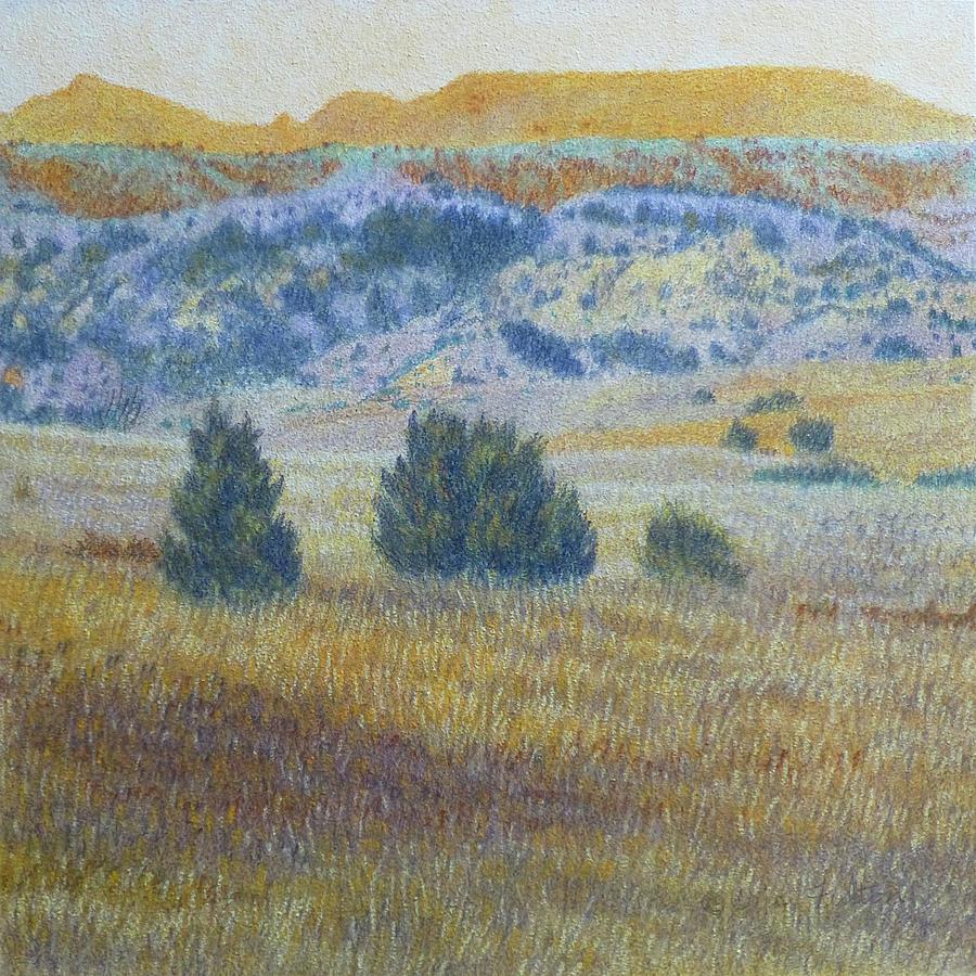 Prairie Realm of West Dakota by Cris Fulton