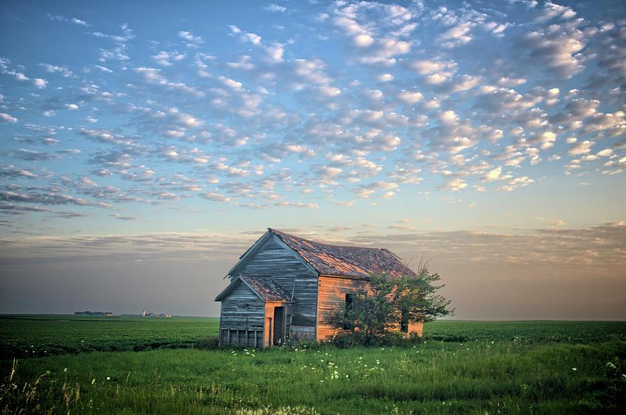 Prairie School 5 by Bonfire Photography
