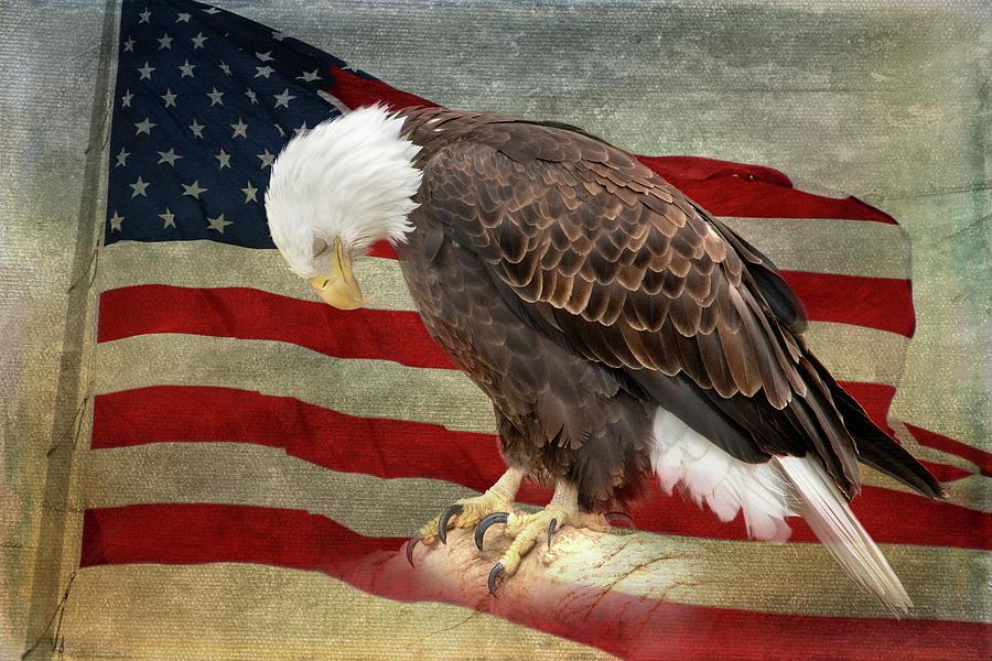 Pray For America by Ramona Murdock