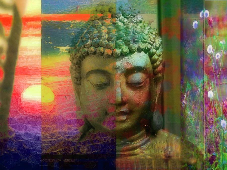 Prayers for Nepal by Rochelle Berman