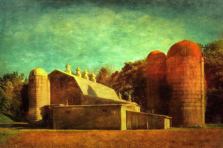 Pretty Farm by Jack Wilson