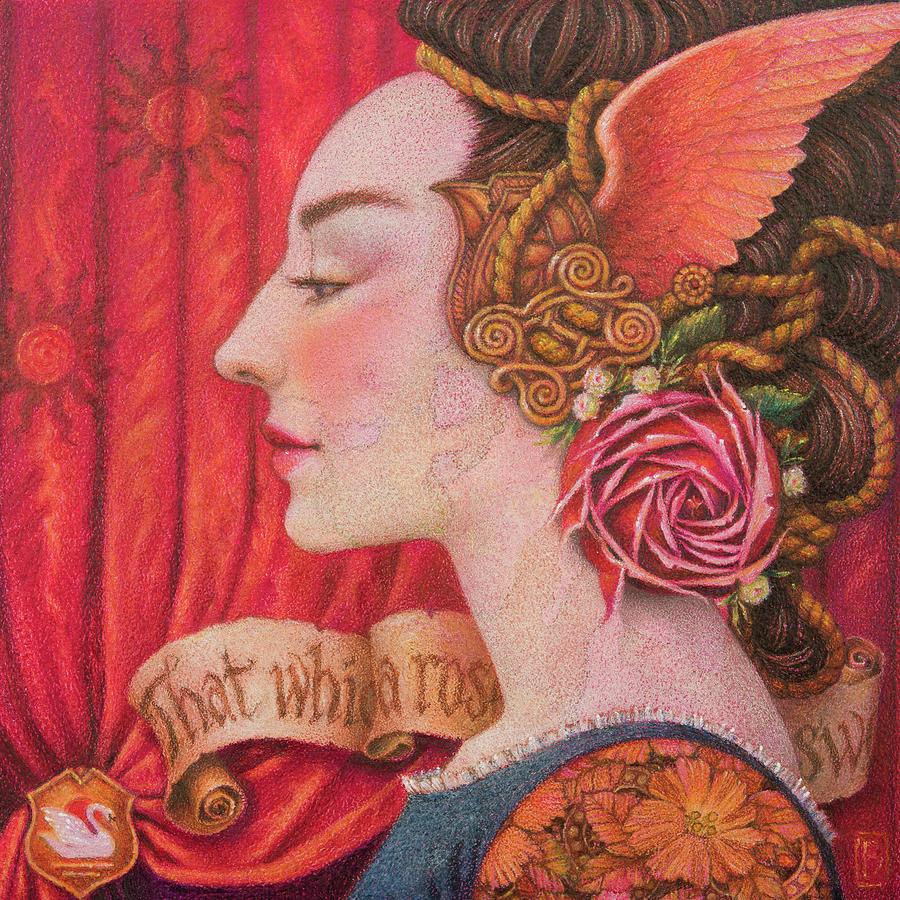 Principessa Rosalinda by Lynn Bywaters