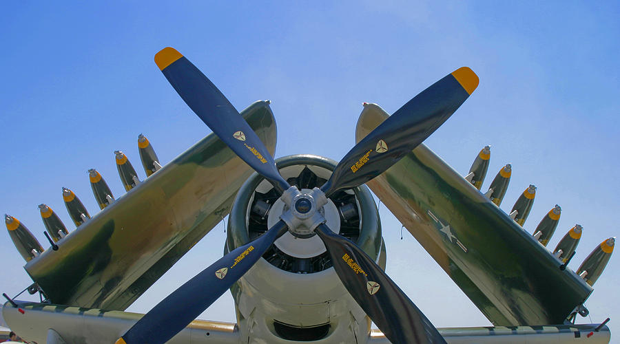 Propeller  and Rockets by Anthony Jones