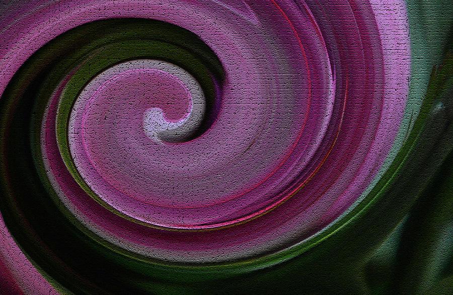 Purple Floe by Whispering Peaks Photography