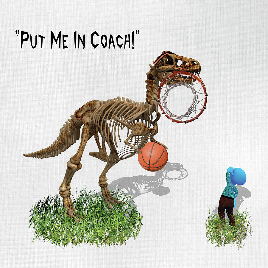 Put Me in Coach by Paula Ayers